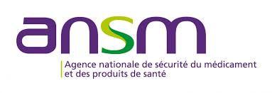 <p>ANSM Agence nationale de sécurité du médicament et des produits de santé</p>