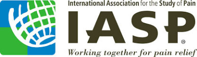 <p>IASP International Association for the Study of Pain</p>