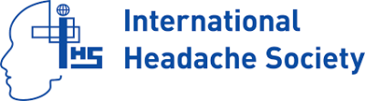 <p>IHS International Headache Society</p>