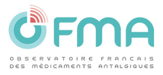 <p>OFMA Observatoire Français des Médicaments Antalgiques</p>