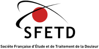 <p>SFETD Société Française d'Etude et Traitement de la Douleur</p>